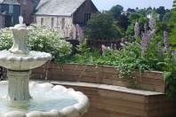 Torre Abbey Medieval Gardens